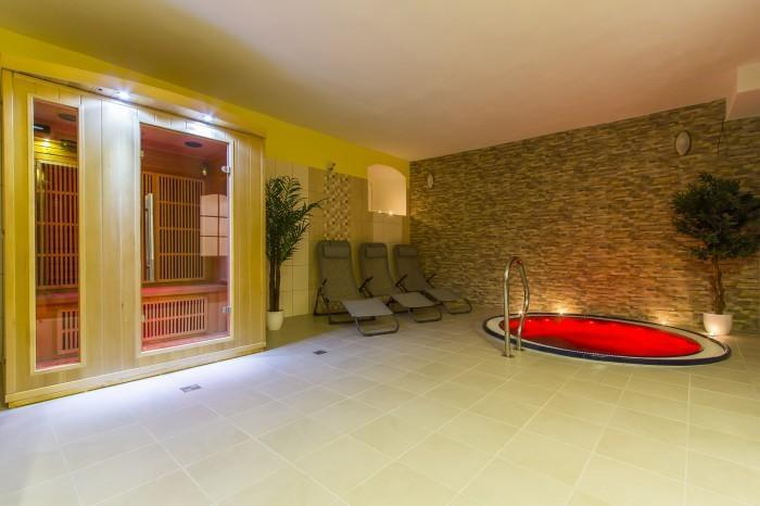 "Pension ""Balnika"" - Wellness"