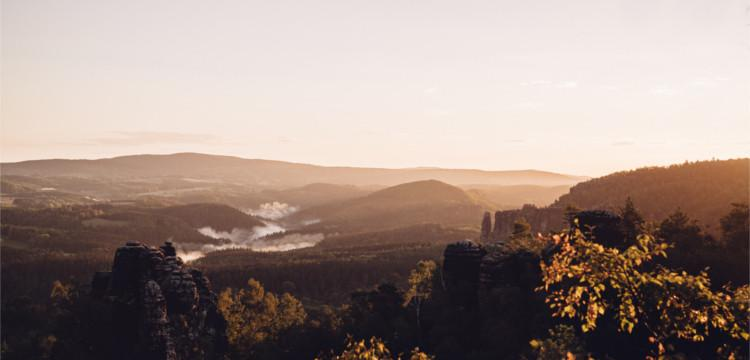 Top 10 Reasons to visit Bohemian Switzerland