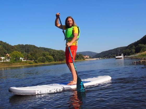 Active Point_Paddleboard
