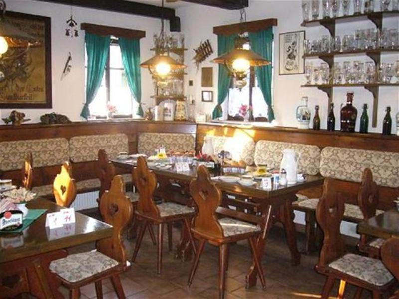 "Pension ""Dřevák"" - Restaurant"